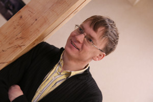 Urmas Reisberg (photo by Fotoloom)