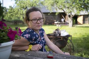 Plank Film produtsend Edina Csüllög